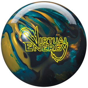 Storm Virtual Energy Bowling Ball