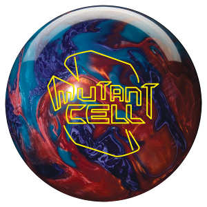 Roto Grip Mutant Cell Pearl bowling ball
