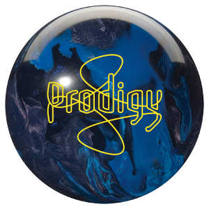Storm Prodigy Bowling Ball Video