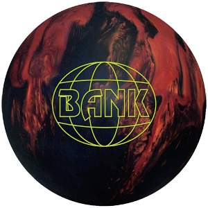 900 Global Bank Bowling Ball