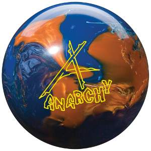 Storm Anarchy Bowling Ball